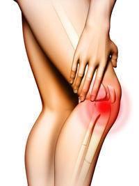 simptome de entorsă a genunchiului)