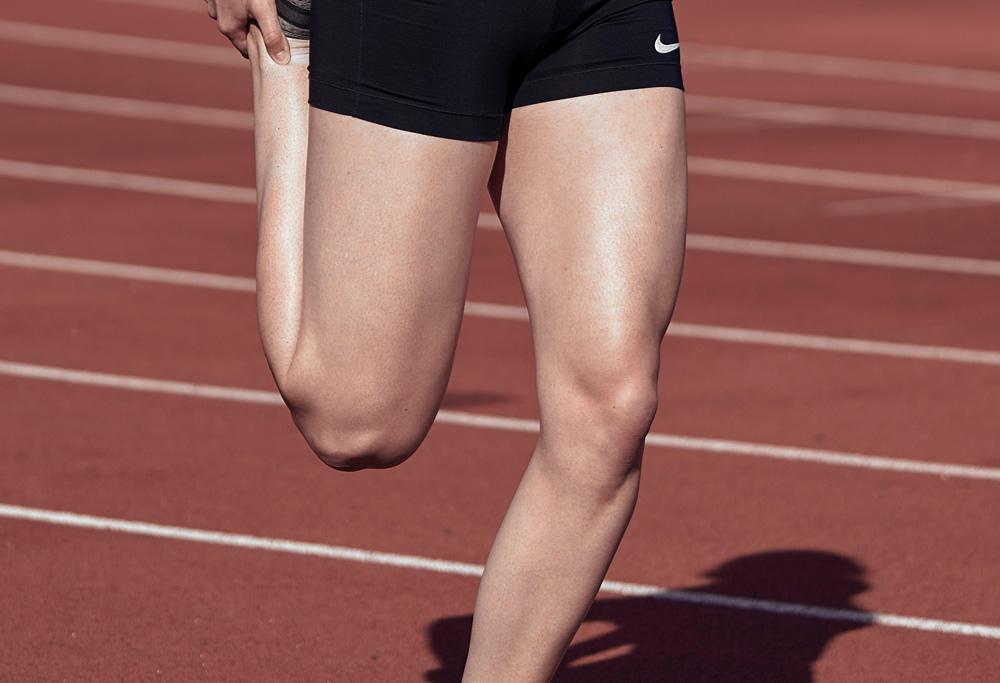 dureri ascuțite la genunchi după accidentare)