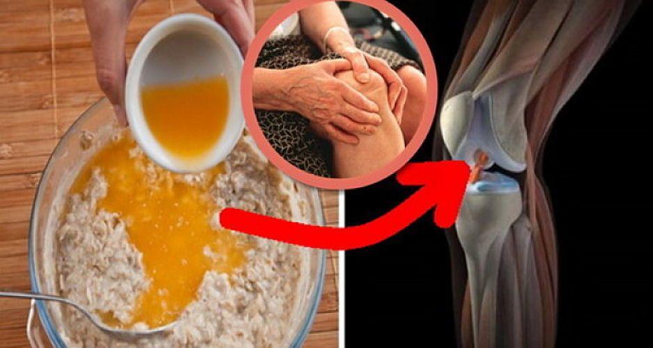 bump sub genunchi și dureri articulare)