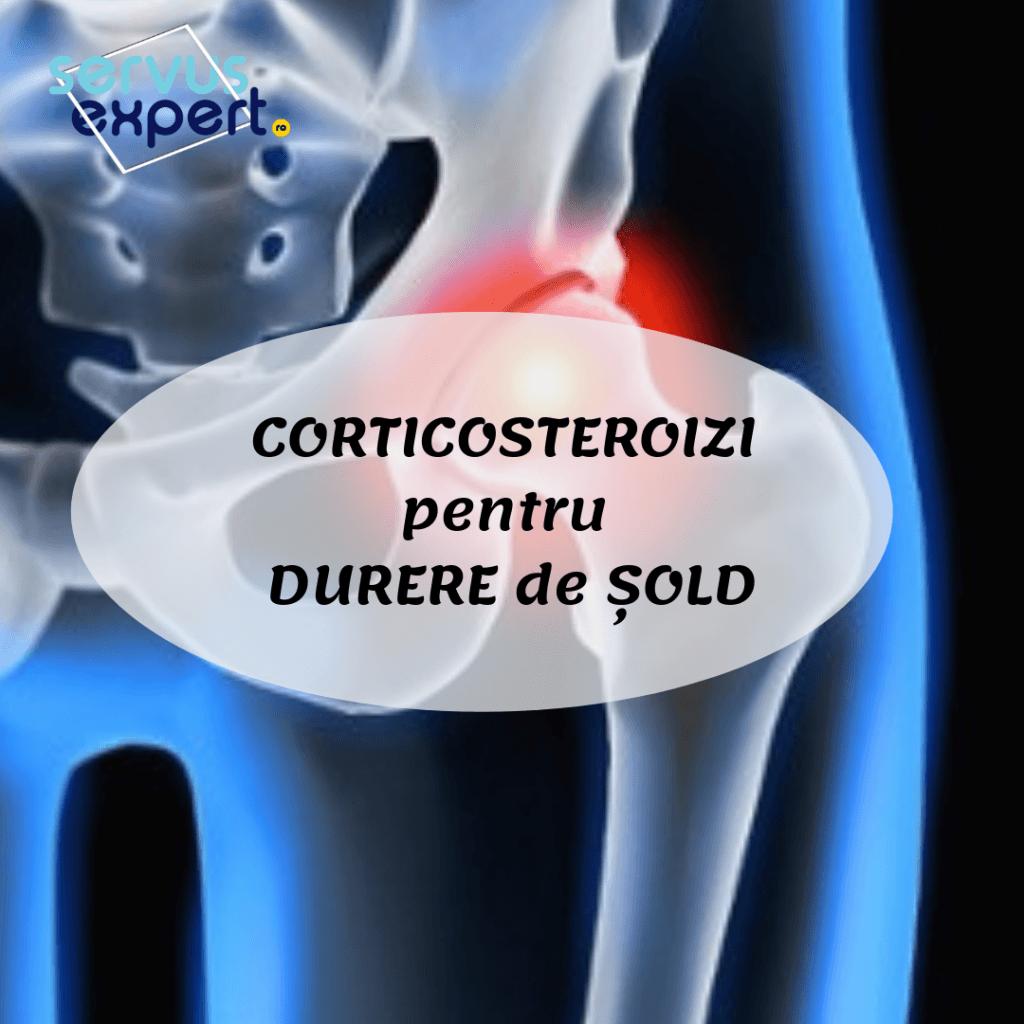 injecție pentru dureri de șold osteochondroza tratamentului unguent lombar