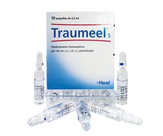 injecții traumel de dureri articulare)