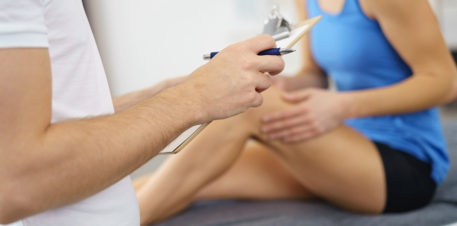 durere cronică în articulații și mușchi