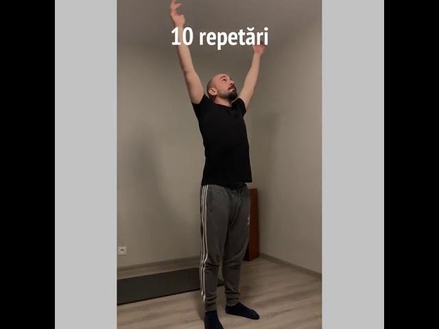 gimnastica pentru tratamentul artrozei pentru braț)