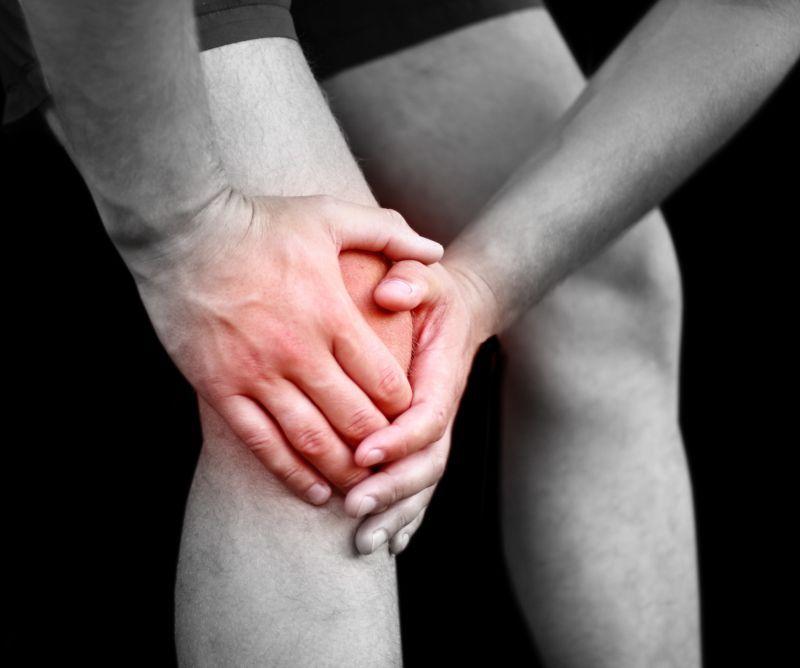 artrita genunchiului dupa accidentare)