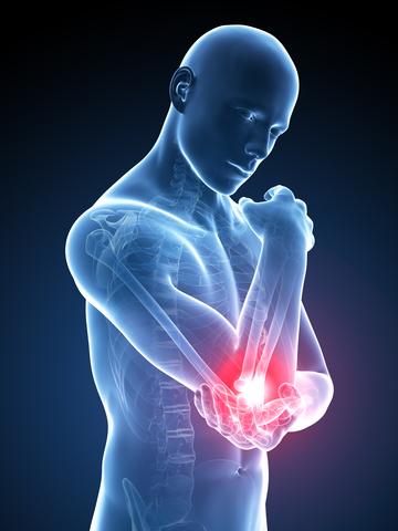 artrita deget de la picior ca tratament