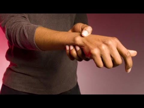 Ce este artroza zburătoare a mâinilor Dureri zburătoare ale articulațiilor mici