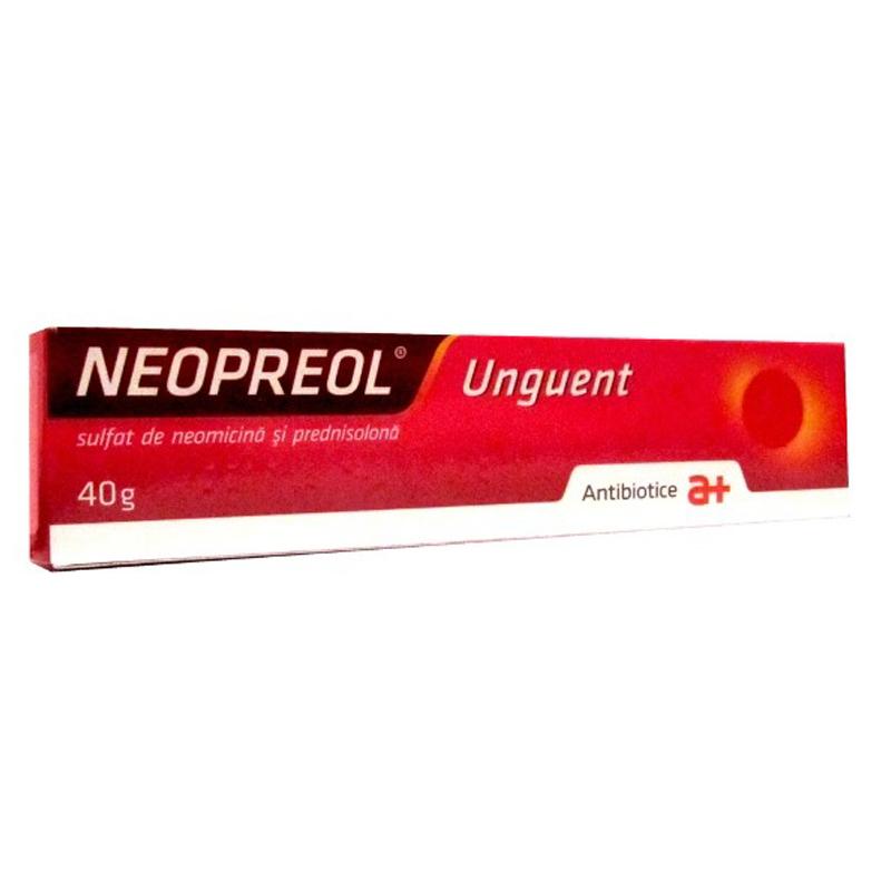 unguent antiinflamator nesteroidian