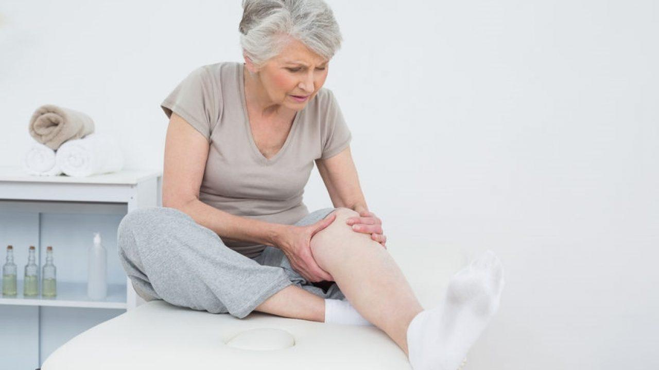 Tratamentul artrozei în burdenko.