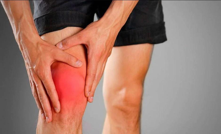 fără lubrifiere în tratamentul articulațiilor genunchiului