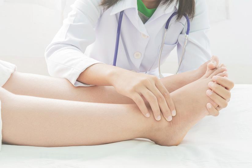 Lichid articular în tratamentul articulației genunchiului, Tipuri de afecțiuni