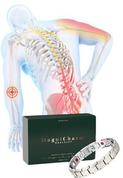 tratament cu magneți pentru durerile articulare