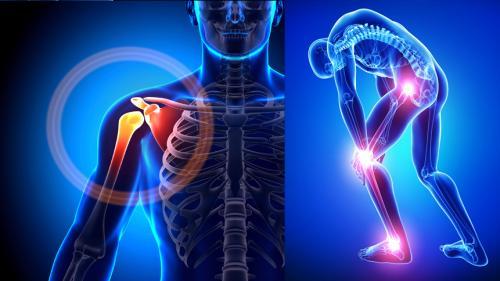 metoda de tratament articular tratamentul artrozei umărului cu diprospan