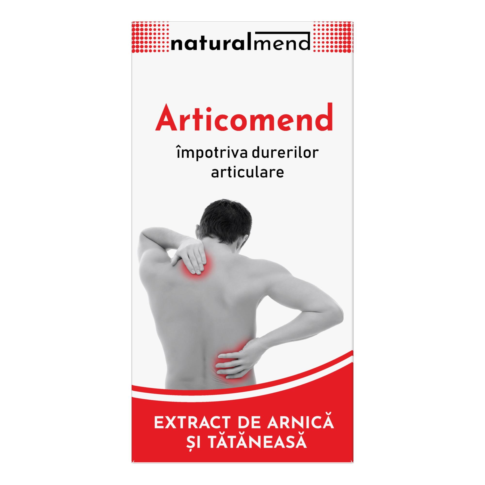 unguent de încălzire pentru tendoanele mușchilor articulare