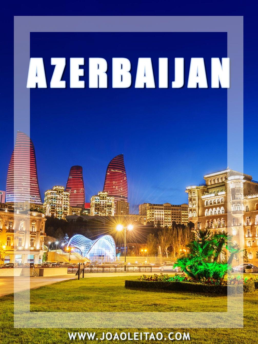 tratament comun Azerbaidjan