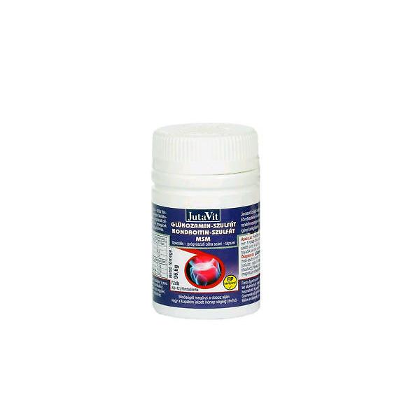 Există vreun beneficiu de glucozamină cu condroitină
