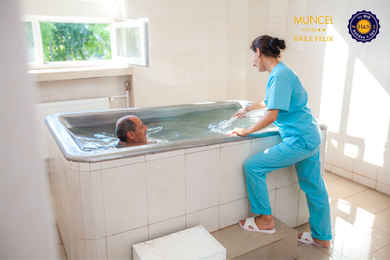 stațiune cu tratament cu artroză)