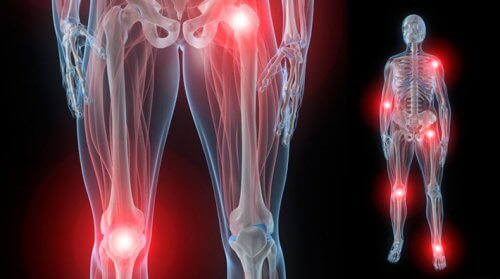 tratamentul durerii articulare nocturne