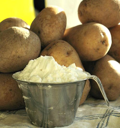Creșteți cartofi pe vodcă - un remediu excelent pentru durerile articulațiilor și alte afecțiuni