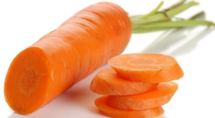 morcovi în tratamentul articulațiilor)
