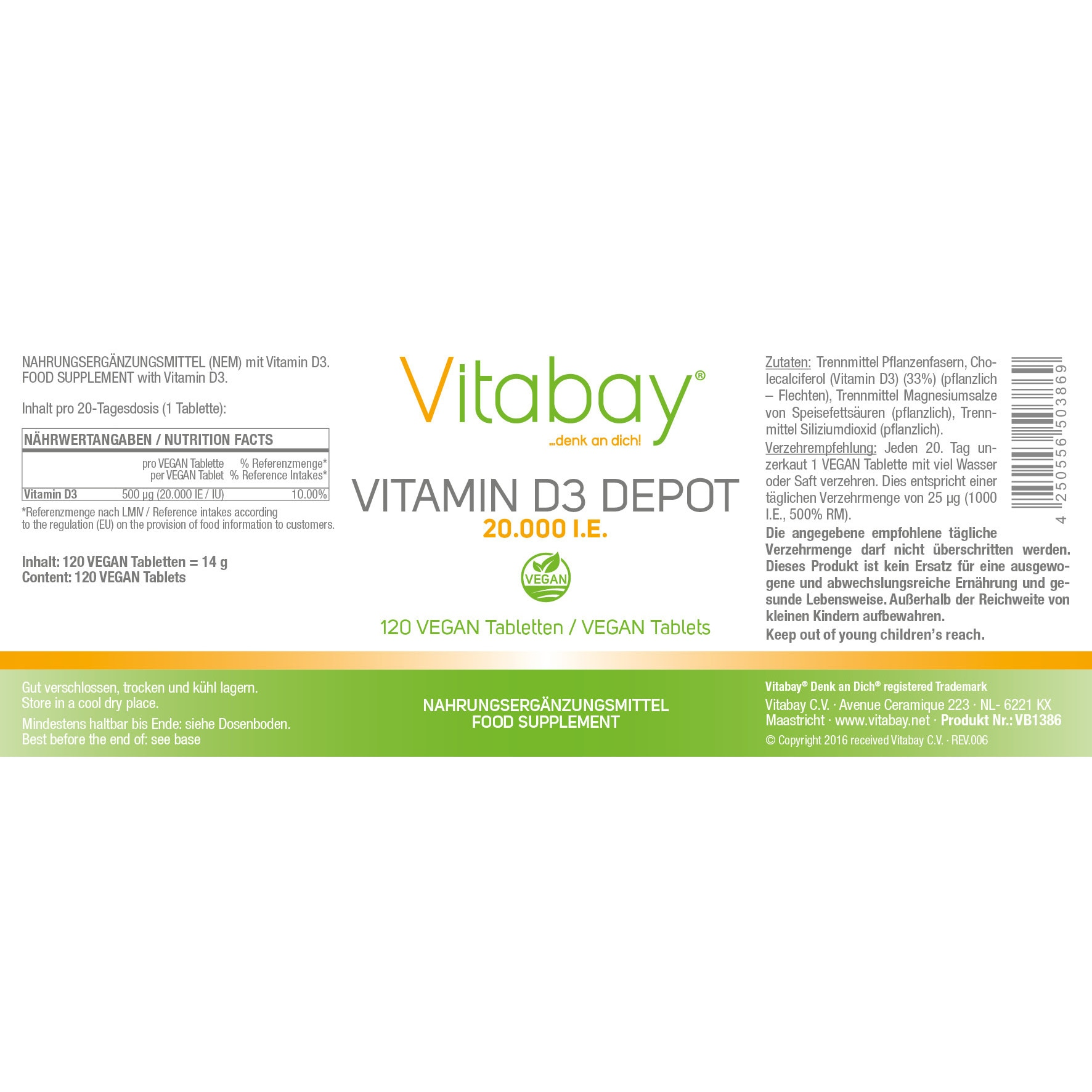 Vitamina D pentru durerile articulare