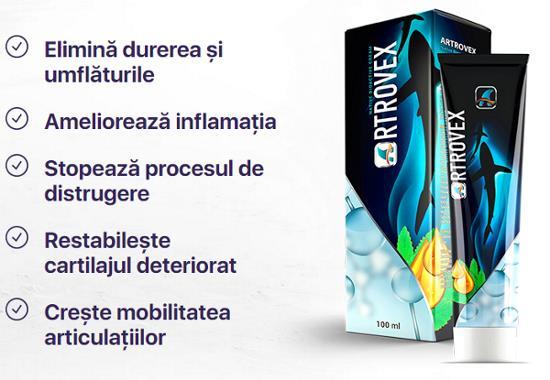unguent pentru dureri articulare cronice)
