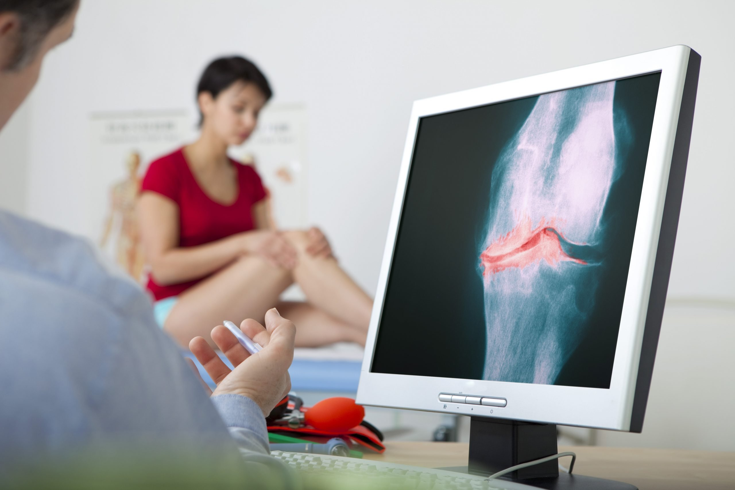 noi tehnologii în tratamentul artrozei genunchiului