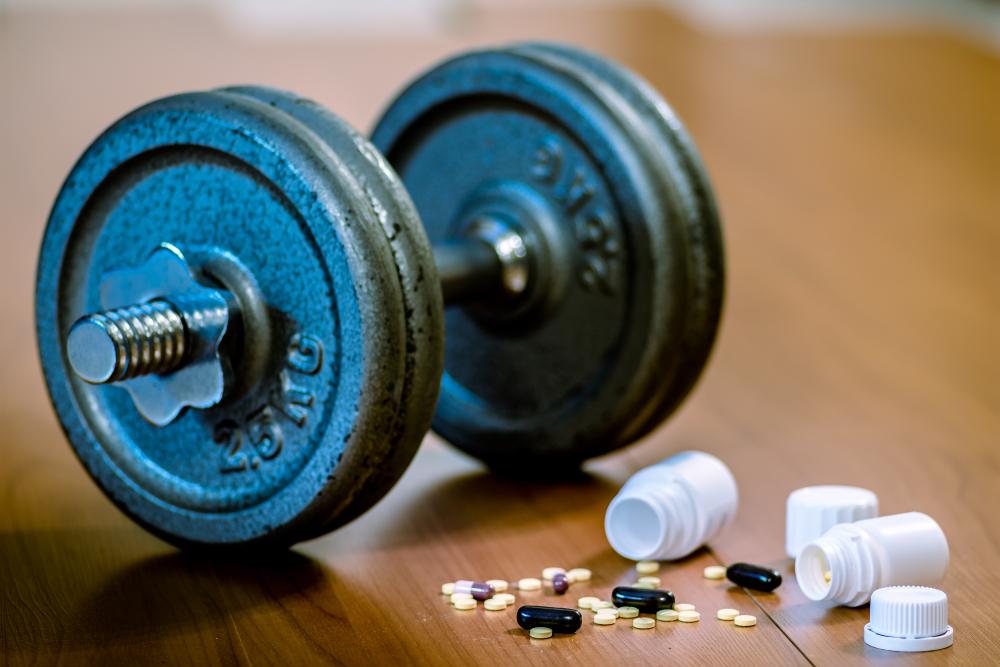 tratament articular cu steroizi anabolizanți
