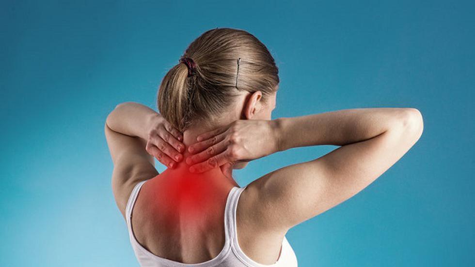 dureri de umăr în timpul exercițiului fizic