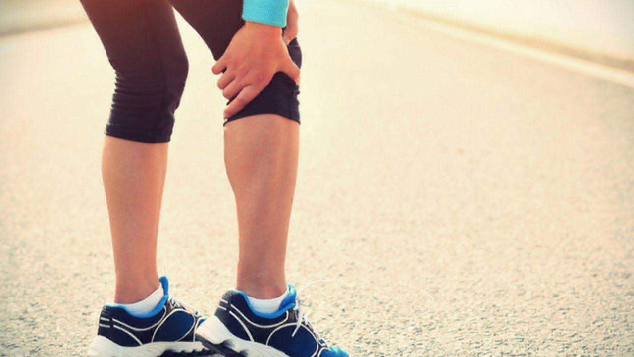 îndoirea articulației genunchiului