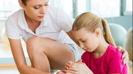 copii cu dureri articulare)