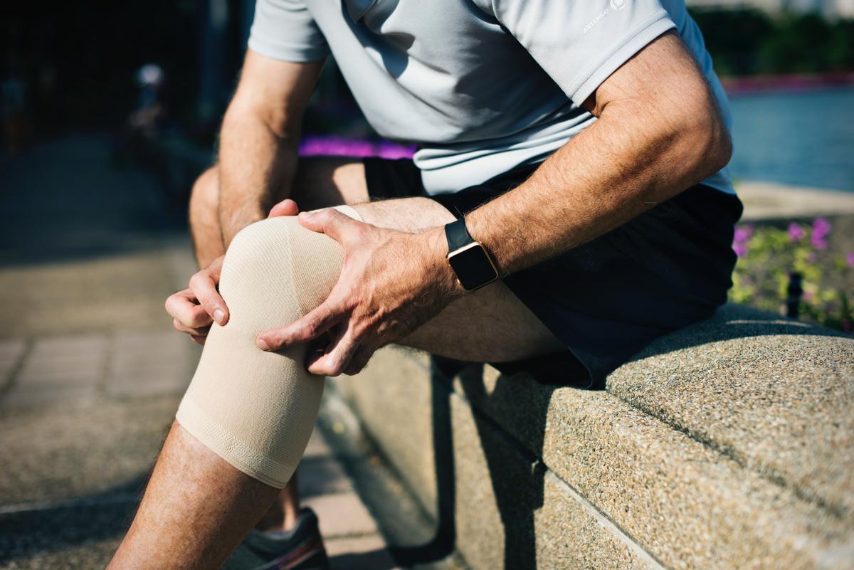 artroza articulației genunchiului la adolescenți