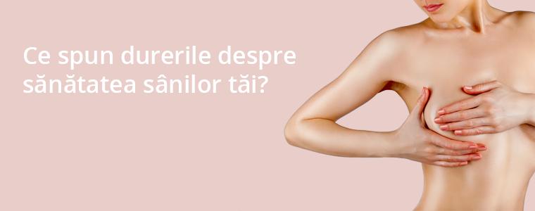 tratamentul articulațiilor mamare serice