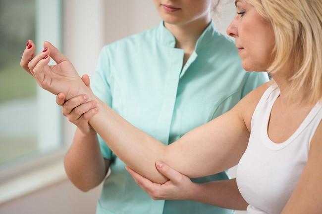 dureri articulare și erupții pe mâini