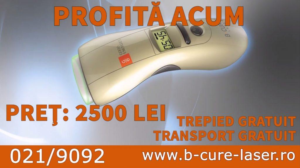 dispozitiv portabil pentru tratamentul artrozei