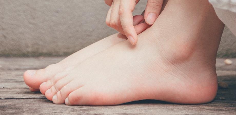 călcâie și dureri articulare