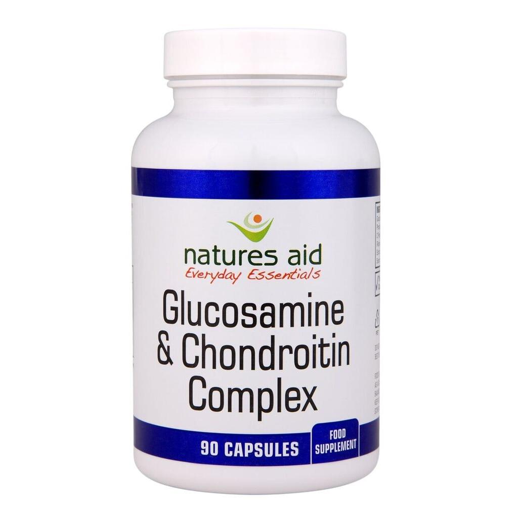Glucozamina