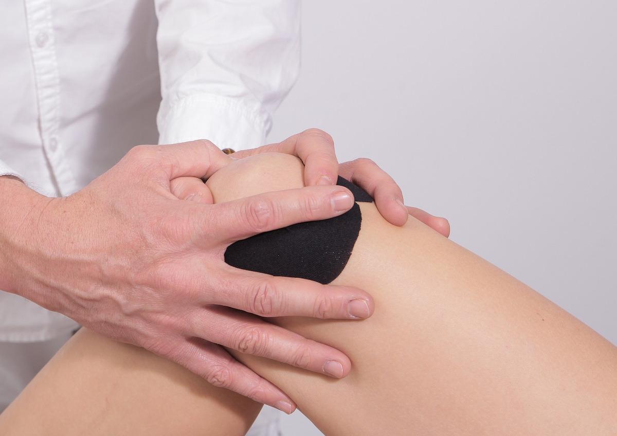 deformarea articulațiilor genunchiului