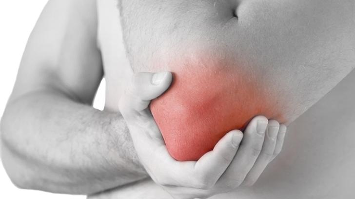 vindecarea durerilor de cot