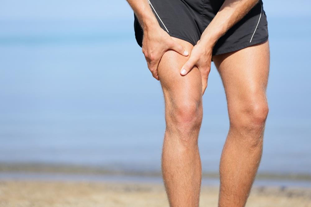 de ce rănesc articulațiile genunchiului după alergare