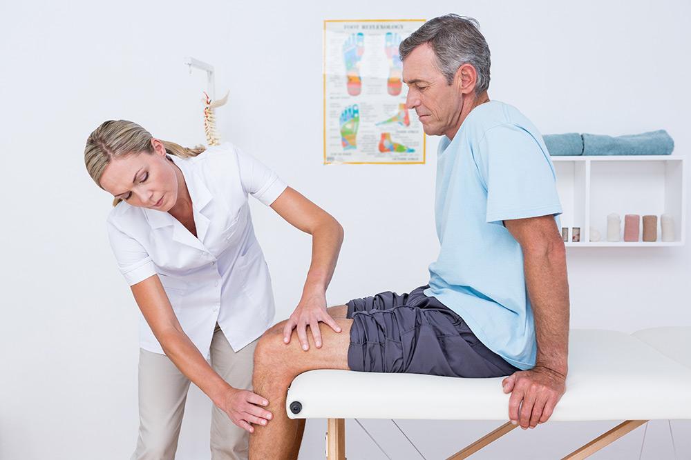 metode de tratament cu meniscopatie la genunchi)