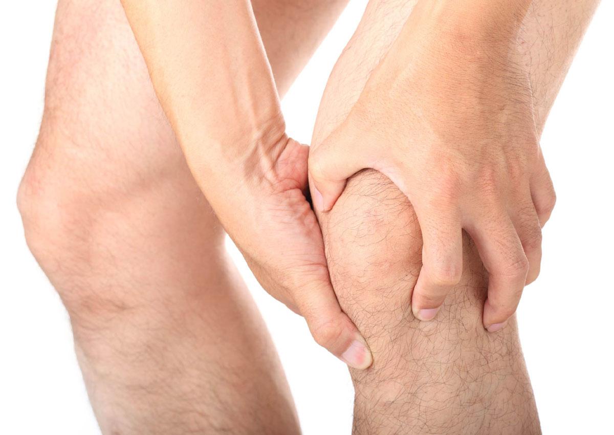 metode de tratare a genunchiului