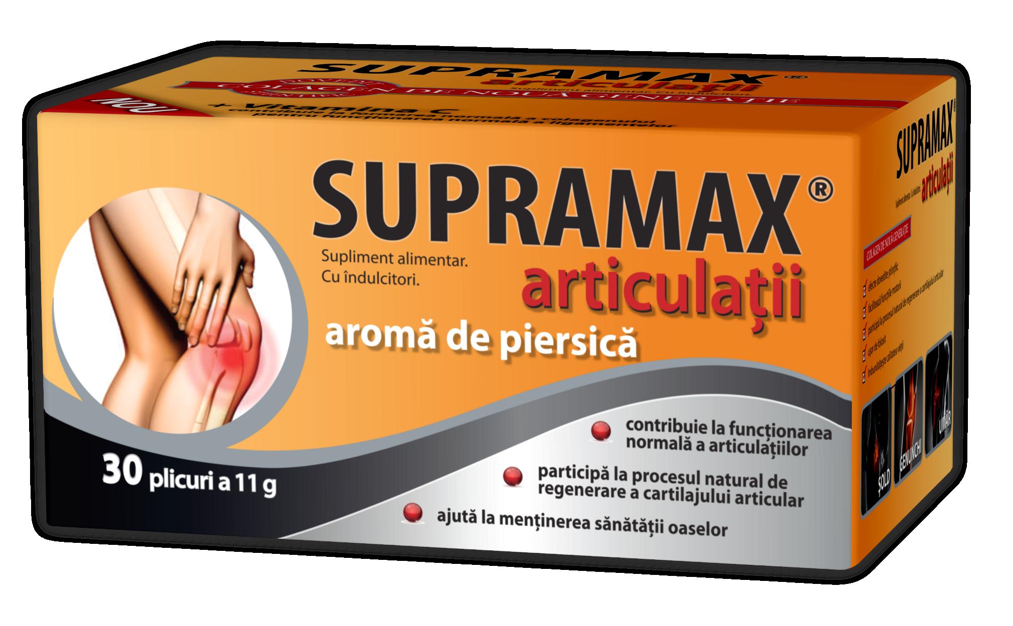 preparate vitamine pentru articulații)