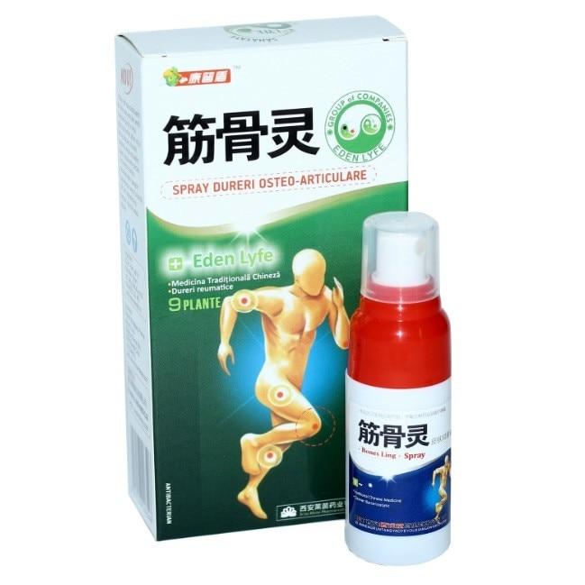 aerosoli pentru dureri articulare