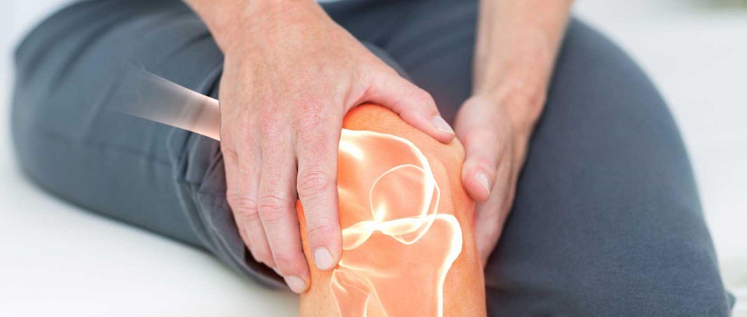 artroza genunchiului pentru vârstnici)