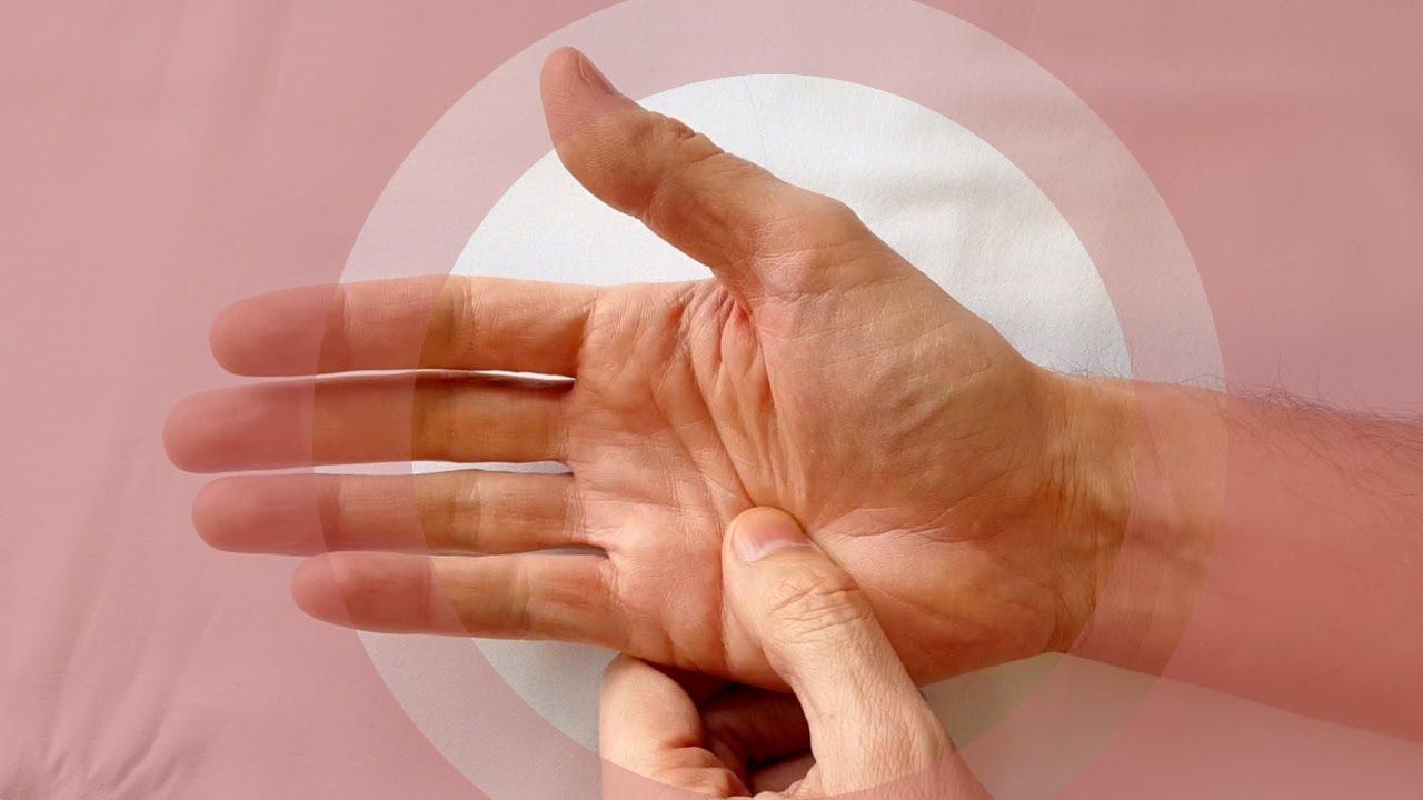 ceea ce face rănirea articulațiilor degetului mare)