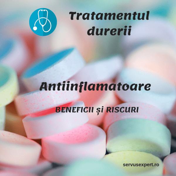 antiinflamatoare nesteroidiene tratamentul osteochondrozei)