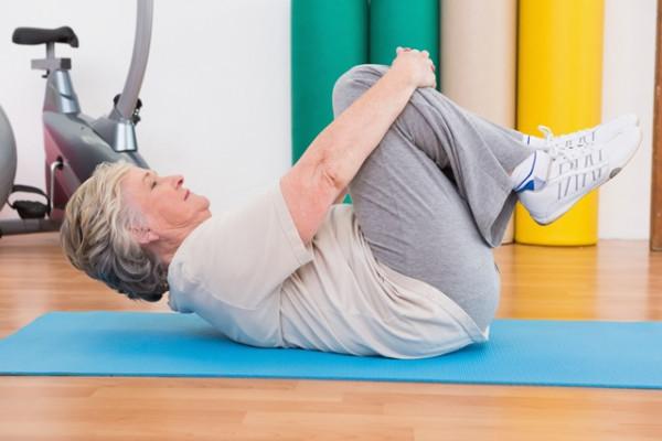 artroza tratamentului de gimnastică a genunchiului