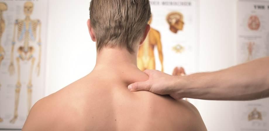 boli degenerative ale articulațiilor și coloanei vertebrale este)