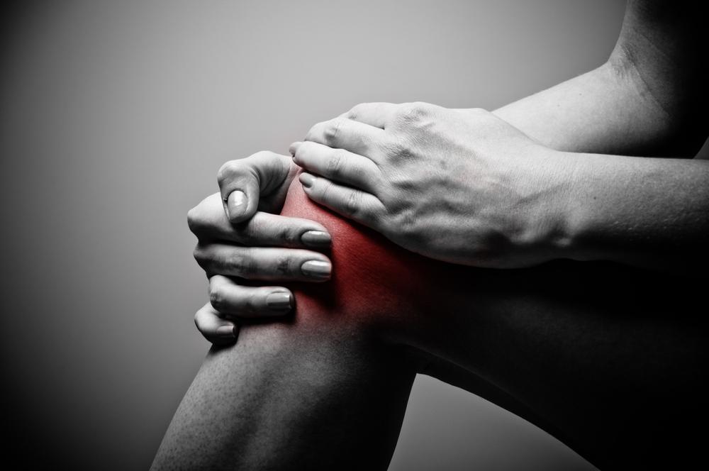 Hemartroza tratamentului articulației genunchiului