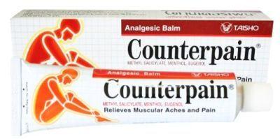 Medicamente HEL pentru durerile articulare